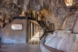 Escalier accès étage supérieur - Increible-casa - Arkansas, USA