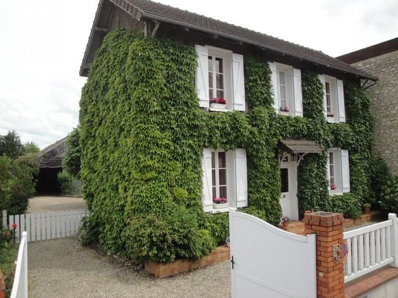 Maison Feuillette à Montargis en 2013