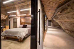 Couloir et chambre - Increible-casa - Arkansas, USA