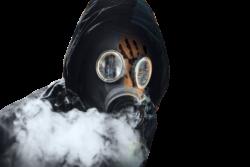 gaz-toxique