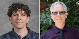 Gideon Segev et Jeffrey W. Beeman, tous deux chercheurs au Berkeley Lab