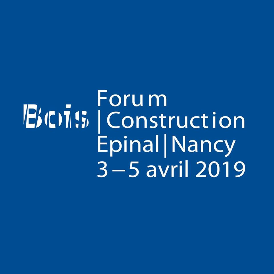 « Forum International Bois Construction (FBC) – (Nancy-FR54)
