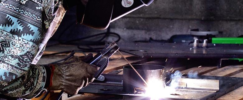 Formation «Fabrication d'un POÊLE BOUILLEUR+ kit hydraulique»