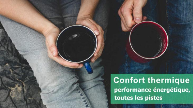 Confort-thermique