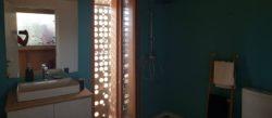 Salle de bains - Prototype-Baitikool-Solar-Decathlon
