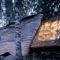 Une-Dragspelhuset - Glaskogen, Suede