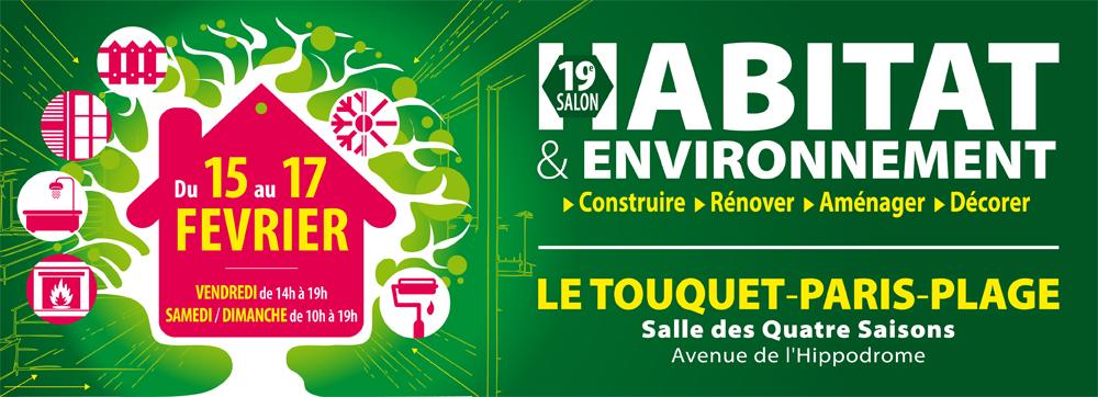 Le Salon Habitat & Environnement