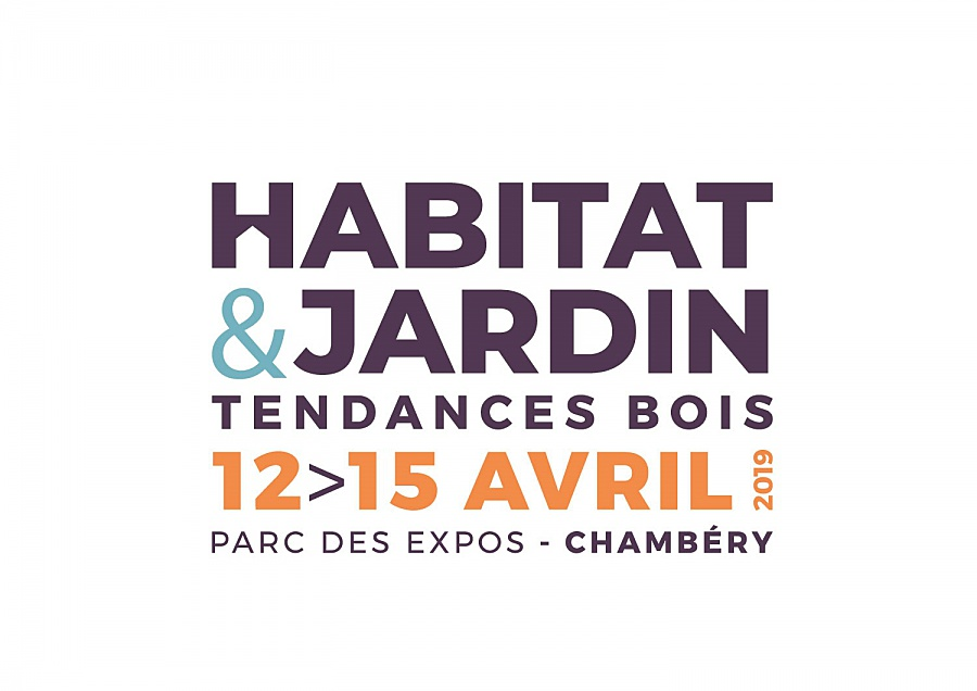 «Le salon Habitat & Jardin – Tendances Bois (Chambéry-FR73)