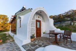 Salon terrasse design - earthship-home par Martin-Zoe - Adelaide, Australie