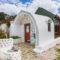 Une - earthship-home par Martin-Zoe - Adelaide, Australie