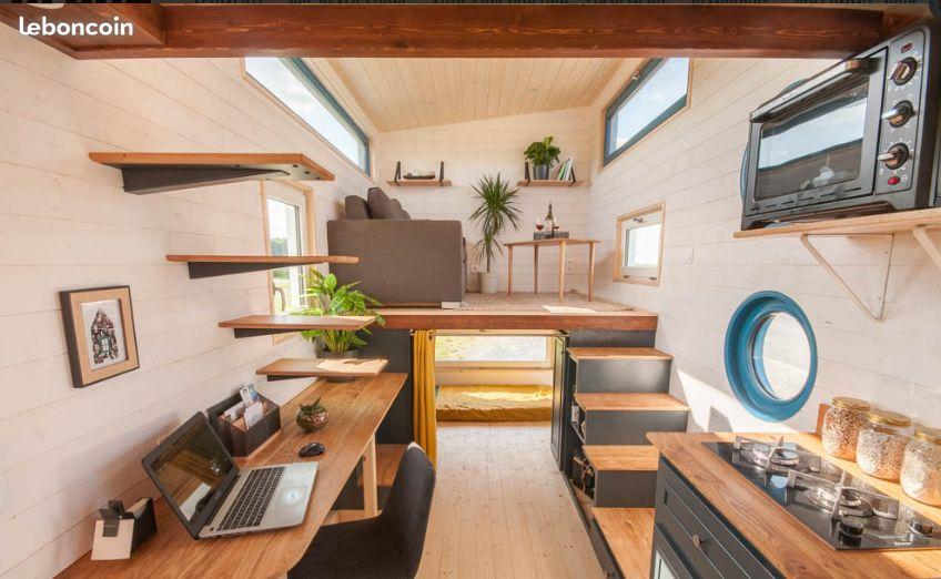 petites annonces build green. Black Bedroom Furniture Sets. Home Design Ideas