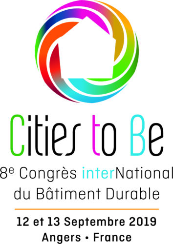 « Cities to Be – 8eme congres International du batiment durable (Angers-FR49)