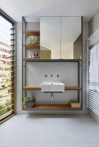 Lavabo - Annexe par Bent - Australie © notapaperhouse