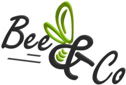 Logo Bee and Co