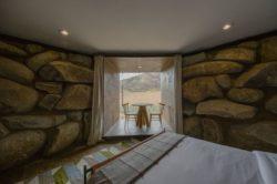 Ouverture mini séjour - House 8 par TAC Taller - Mexique, Vallee de Guadalupe © Humberto Romero