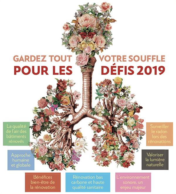 «7ème édition de la Rénovation énergétique la santé en plus (Paris – FR75)»