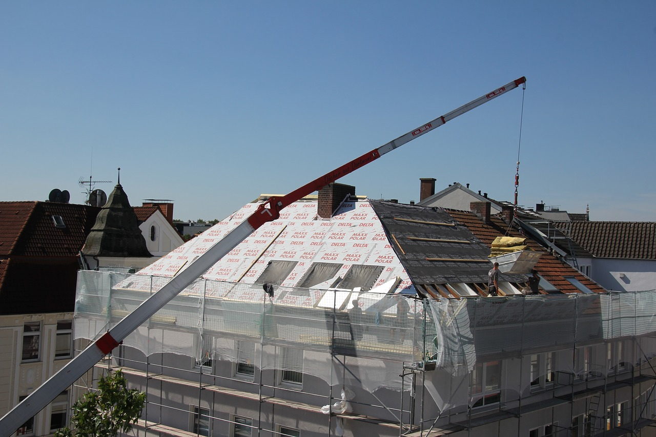 isolation-thermique-toit