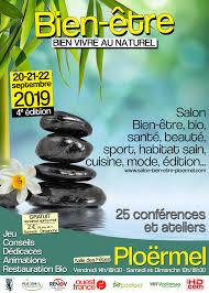 «Le Salon «Bien vivre au naturel» (Ploërmel-FR56)»