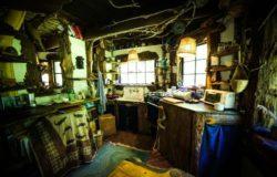 Espace cuisine et meuble bois - Fame-Forest par Snoopy - © livingbiginatinyhouse