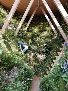 culture des plantes - La Ferme par Precht Designs - © Precht