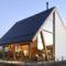 Une - Barnhouse par RVArchitecture - Werkhoven, Pays-Bas © Rene de Wit