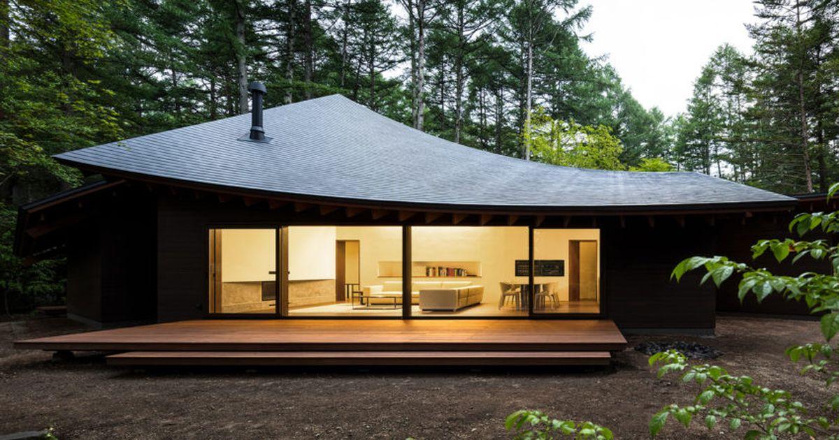 Construire une maison japonaise