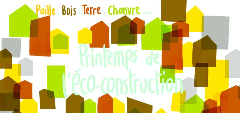 Printemps de l'Eco-Construction 2019 – Rennes (FR-35)