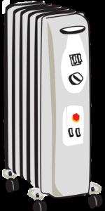 radiateur-electrique-chauffage