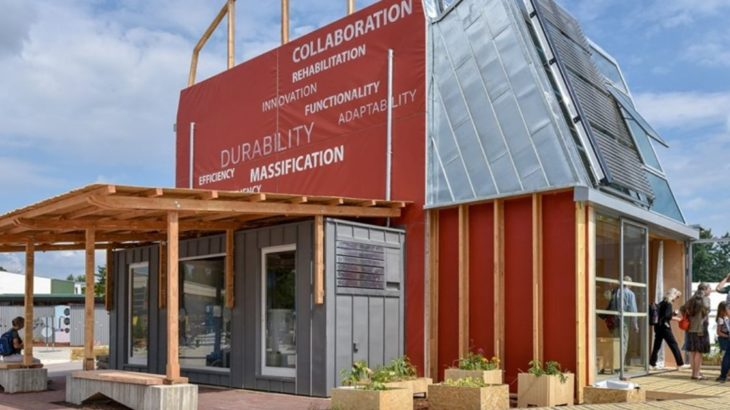 Solar-Decathlon-2019-Europe-en-Hongrie