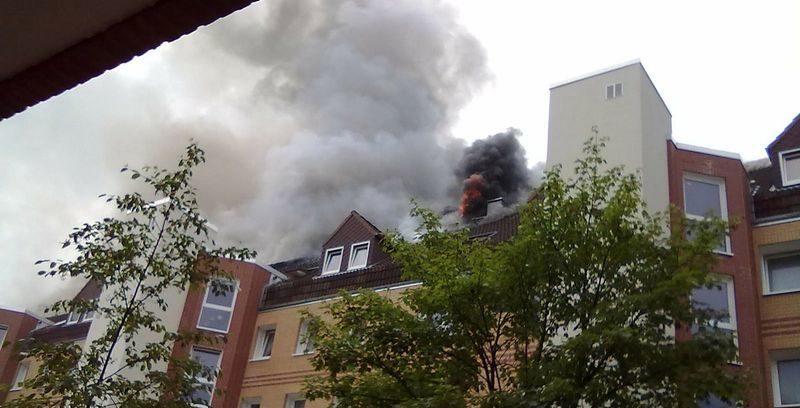 risque incendie polyuréthane