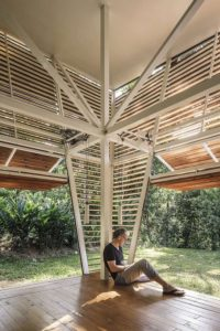 02-No Footprint House par A-01 - Costa Rica © Fernando Alda
