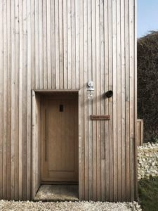 04- 200-Year-Old House par Paul Cashin Architects - Chichester Harbour, Angleterre © Richard Chivers