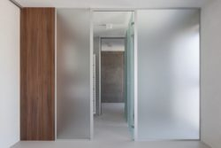 10- Shutterflats par Delmulle Delmulle Architecten - Waregem, Belgique © Johnny Umans