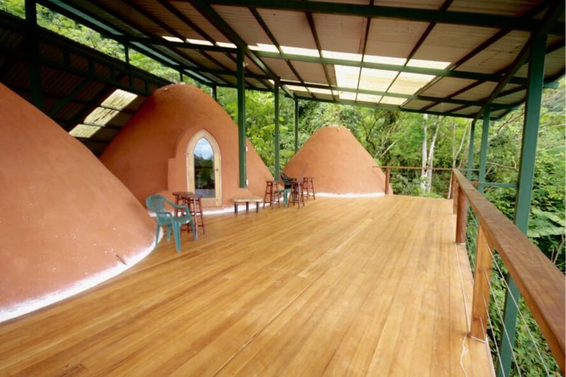 12- House Without Shoes - Costa Rica © Makenzie Gardner