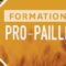Formation Pro Paille – Chartres (FR-28)