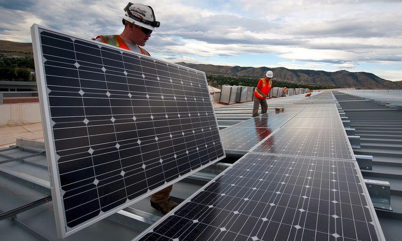 detenteurs de panneaux solaires (EDF OA Solaire)