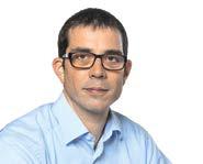 Dr Ingo Mayer Professeur de chimie du bois et émissions des matériaux BFH