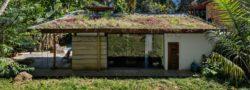 02 - Guesthouse par CRU! Architectes - Brésil © nelson kon