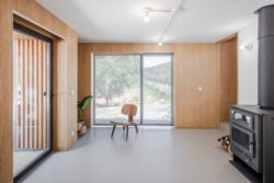 02 - MCR2 House par Filipe Pina - Belmonte, Portugal © Joao Morgado