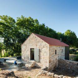 03- MCR2 House par Filipe Pina - Belmonte, Portugal © Joao Morgado
