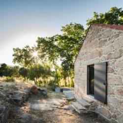 10- MCR2 House par Filipe Pina - Belmonte, Portugal © Joao Morgado