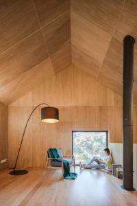 13- MCR2 House par Filipe Pina - Belmonte, Portugal © Joao Morgado