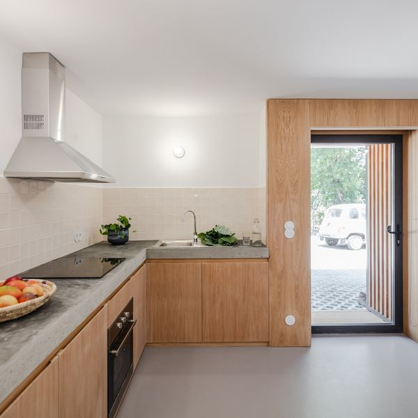 16- MCR2 House par Filipe Pina - Belmonte, Portugal © Joao Morgado