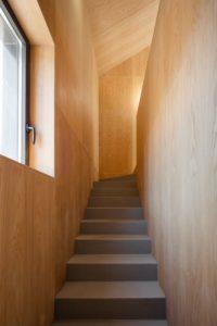 18- MCR2 House par Filipe Pina - Belmonte, Portugal © Joao Morgado