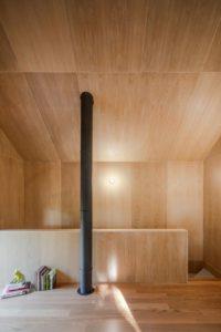20- MCR2 House par Filipe Pina - Belmonte, Portugal © Joao Morgado