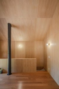 21- MCR2 House par Filipe Pina - Belmonte, Portugal © Joao Morgado