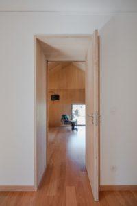 22- MCR2 House par Filipe Pina - Belmonte, Portugal © Joao Morgado