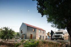 25- MCR2 House par Filipe Pina - Belmonte, Portugal © Joao Morgado