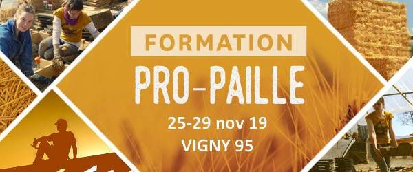 Formation Propaille – Vigny (FR-95)