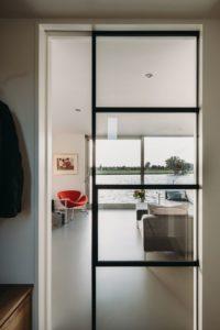 15- Floating-Villa par vanOmmeren-architecten - Haarlem, Pays-Bas